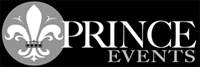 Prince Events Logo
