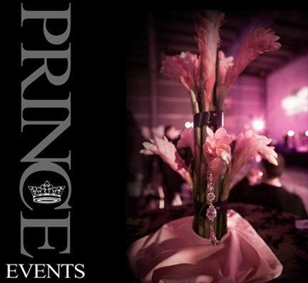 Prince Events
